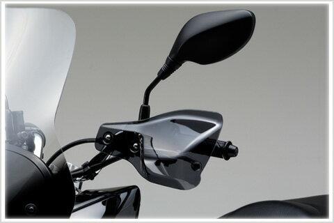 【Honda】【ホンダ】【PCX】【純正オプションDOKEN】【バイク用】ナックルバイザー【0SK-ZXKWN02】