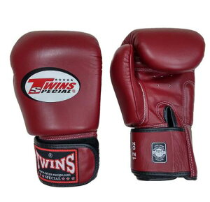 【送料無料】【新色】Twins ツインズ ボクシング グローブ サイズ 6 8 10 12 14 16 オンス 左右セット 本革製 プロ 本場タイ産 トレーニング 格闘技