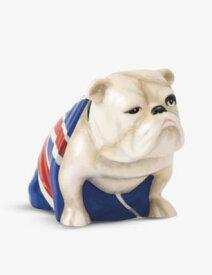 ROYAL DOULTON ジャックザブルドッグ 007 フィギュア 10cm Jack the Bulldog 007 figurine