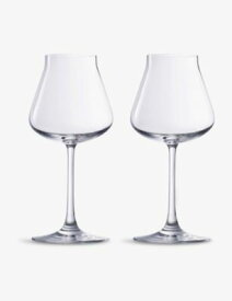 BACCARAT シャトー レッド ワイン テイスティング グラス 2個セット Ch?teau red wine tasting glasses set of two