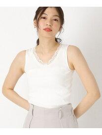 [Rakuten Fashion](W)BEAUTEEシームレス2WAY GLOBAL WORK グローバルワーク カットソー タンクトップ ホワイト グレー ブラック ブラウン