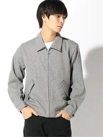 [Rakuten Fashion](M)クリーンドリズラー GLOBAL WORK グローバルワーク コート/ジャケット ブルゾン グレー ブラウン ブラック【送料無料】