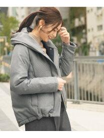 [Rakuten Fashion](W)シルエットビジンダウンBL GLOBAL WORK グローバルワーク コート/ジャケット ダウンジャケット グレー ブラック ブラウン ベージュ【送料無料】