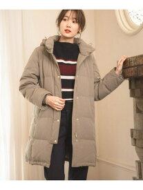 [Rakuten Fashion](W)シルエットビジンダウンCT GLOBAL WORK グローバルワーク コート/ジャケット コート/ジャケットその他 グレー ブラック ブラウン【送料無料】