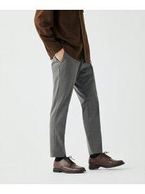 (M)URBAN SLACKS GLOBAL WORK グローバルワーク パンツ/ジーンズ スラックス/ドレスパンツ グレー ネイビー ブラウン ブラック ベージュ【送料無料】[Rakuten Fashion]