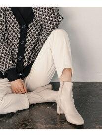 [Rakuten Fashion]【SALE/50%OFF】(W)ラクッションハッスイストレッチ GLOBAL WORK グローバルワーク シューズ ショートブーツ/ブーティー ホワイト ブラック ブラウン ベージュ【RBA_E】