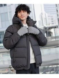 [Rakuten Fashion]【SALE/30%OFF】(M)URBANSPECライトDW? GLOBAL WORK グローバルワーク コート/ジャケット ダウンジャケット グレー ネイビー ブラウン ブラック【RBA_E】【送料無料】