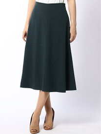 [Rakuten Fashion](W)シルエットビジン/フレアSK GLOBAL WORK グローバルワーク スカート フレアスカート グリーン ブラック レッド