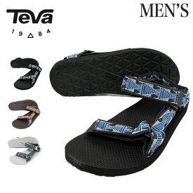 TEVA テバ テヴァ スポーツサンダル メンズ オリジナル ユニバーサル ORIGINAL UNIVERSAL 1004006男性用 メンズ