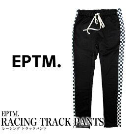 エピトミ トラックパンツ ロングパンツ EPTM RACING TRACK PANTS EP7901 ジャージ