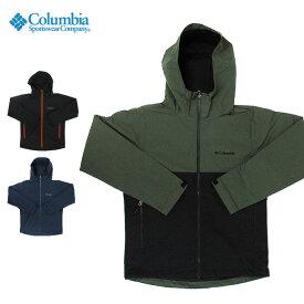 【送料無料】Columbia コロンビア ジャケット ヴィザヴォナ パス ジャケット PM3781 VIZZAVONA PASS JACKET ナイロンジャケット マウンテンパーカー レインウェアー