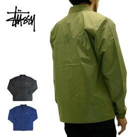 【送料無料】ステューシー ジャケット STUSSY 115394 クルーズコーチジャケット CRUIZE COACH JACKET