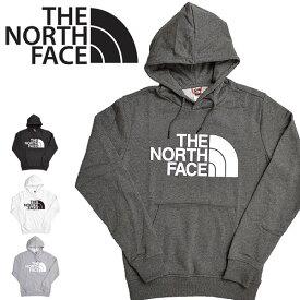 THE NORTH FACE ノースフェイス パーカー メンズ スタンダード フーディー プルオーバー 大きいサイズ NF0A3XYD