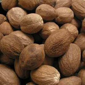 インディアンスパイスナツメグホール3.5oz Swad Indian Spice Nutmeg Whole 3.5oz-