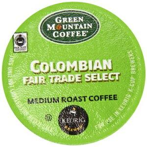 グリーンマウンテンコーヒーセレクトKカップ、コロンビア、12カ
