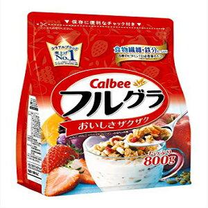 カルビーフルーツグラノーラbyカルビージャパン Calbee Fruit Granola by Calbee Japan