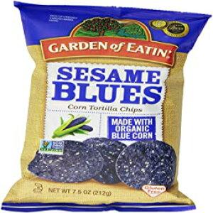 Garden of Eatin 'セサミブルースコーントルティーヤチップ