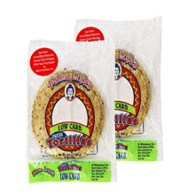 Mama Lupe Low Carb Tortillas 12.5oz Plus Get New