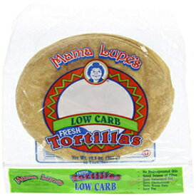 Mama Lupe Low Carb Tortillas 12.5oz (3 Pack)
