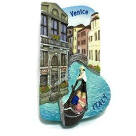 Mr_air_thai_Magnet_World Gondola Venice, Italy Souve