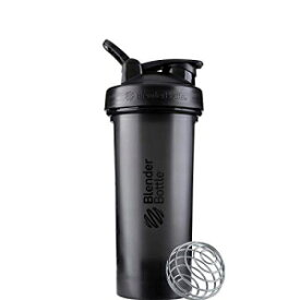 BlenderBottle Classic V2 Shaker Bottle, 28-Ounce,