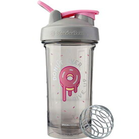 BlenderBottle Pro Series Foodie Shaker Bottle, 24o