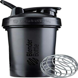 BlenderBottle Classic V2 Shaker Bottle, 20-Ounce,