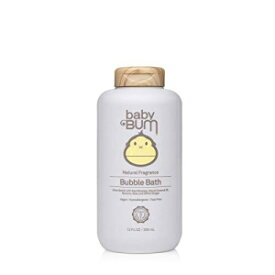 Baby Bum Bubble Bath - Natural Fragrance - Tear
