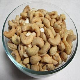 ロースト&塩漬けカシューナッツ、3 LBバッグ-キャンディマックス Roasted & Salted Whole Cashews, 3 LB bag-Candymax