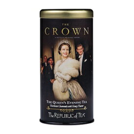 The Republic Of Tea, The Crown: The Queen's Ev