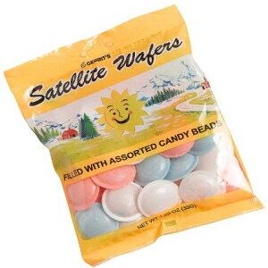 サテライトウエハースキャンディ Satellite Wafers Candy