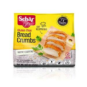 Schar Breadcrumb、グルテンフリー、8.8オンス(12パック) S