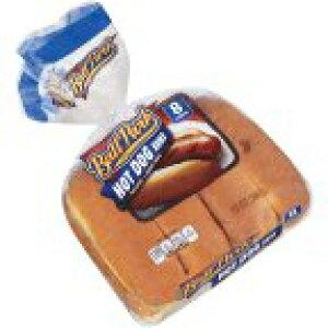ボールパークホットドッグパン2パック Ball Park Hot Dog