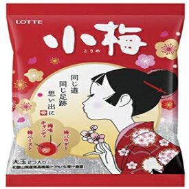 Lotte Koume (bag) 68gX10 pieces