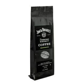 1.5オンス(1パック)、カフェイン抜き、ジャックダニエルのテネシーウイスキー挽いたコーヒー(カフェイン抜き、1.5オンス) 1.5 Ounce (Pack of 1), Decaf, Jack Daniel's Tennessee Whiskey Ground Coffee (Decaf, 1.5 oz)