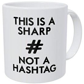 Wampumtuk This Is A Sharp, Not A Hashtag, Diesi