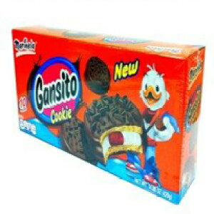 Marinela, Gansito Fruit Filled Mallow Cookie, 10 Count, 14.8oz Box