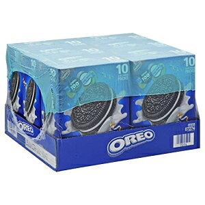 Oreo Value Pack Cookie 6 Per Case 52.5 Ounce