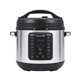 Crock-Pot 8-Quart Multi-Use XL Express Crock Progra