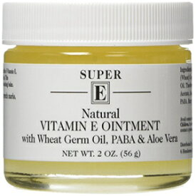 WINDMILL MARKETING Vitamin E Ointment, 2 Ounce
