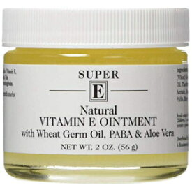 Windmill Super E Vitamin E Ointment 2 oz (Pack