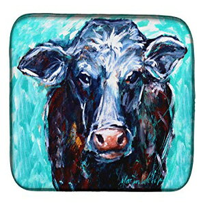 Caroline's Treasures MW1280DDM Moo Cow Dish Drying