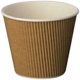 Genuine Joe GJO11260PK Insulated Ripple Hot Cup,
