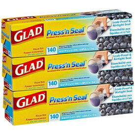 Mega Value Glad Press'n Seal, All Surface Cling