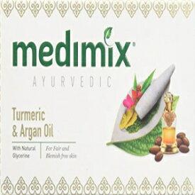 Medimix, Medimix Ayurvedic Turmeric & Argan Oil