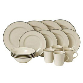 Royal Doulton 40012621 Union Street 16 Piece Dinne