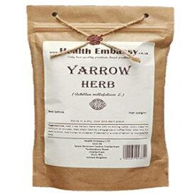Yarrow Herb Tea (Millefolii Herba - Achillea mill