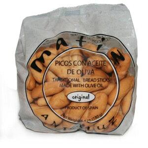 Matiz Andaluz Traditional Picos de Aceite (Breadst