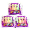 Nik-L-Nip Mini Drinks Candy、1.39オンス、3パック NIK L NIP Nik-L-Nip Mini Drinks Candy, 1.39 Ounce, Pack of 3