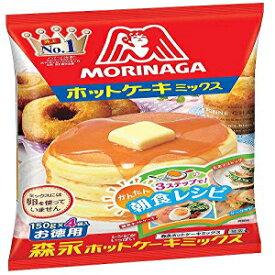森永ホットケーキミックス21.16oz / 600g(3パック) Morina